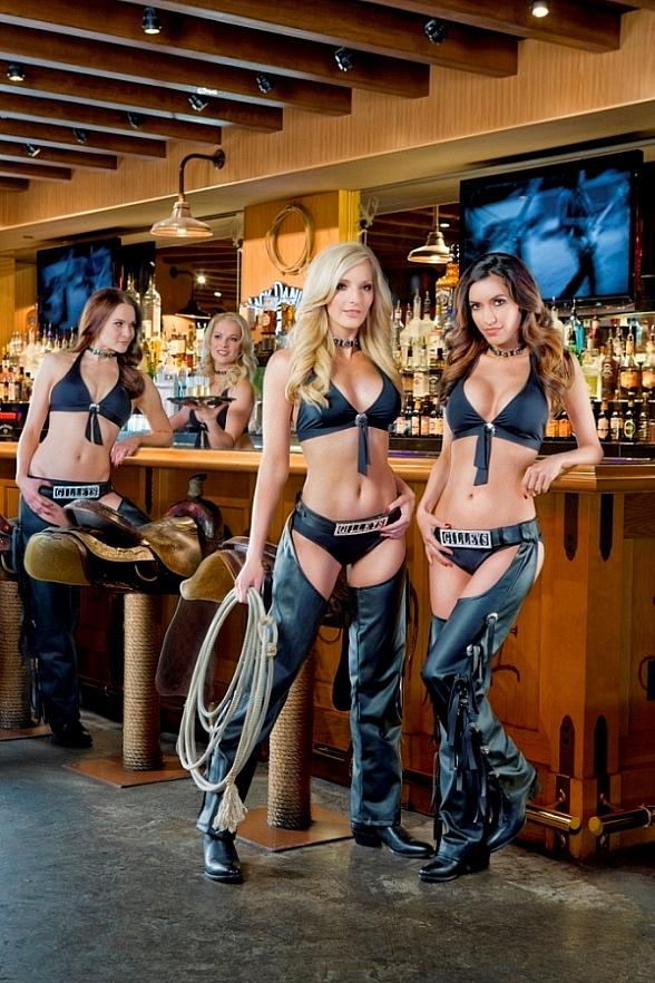 """Gilley's at Treasure Island Hosts """"Boot Scootin' Benefit ..."""