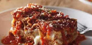 FREE Lasagne to Kick Off Summer at Carrabba's Italian Grill in Las Vegas