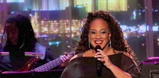 """Las Vegas' 'First Lady of Jazz' Michelle Johnson Presents """"Salute to the Great Singer-Songwriters"""" August 9"""