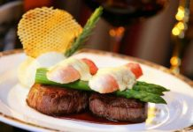 Don Vito's and Silverado Steak House Inside South Point Hotel, Casino & Spa Debut Updated Menus
