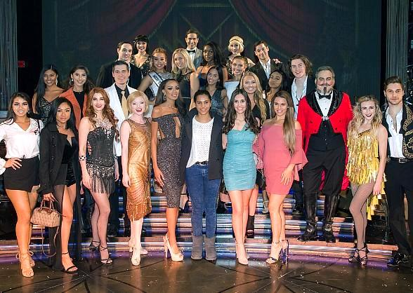 """""""BAZ - A Musical Mash-Up"""" Welcomes Miss Nevada USA and Miss Nevada Teen USA Contestants"""