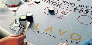 LAVO and The Palazzo to Bring a New Dose of Glamour to Las Vegas Gambling with Modern New 'Casino Club'