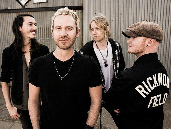 Lifehouse Takes over M Pool During Summer Concert Series at M Resort Spa Casino, July 20