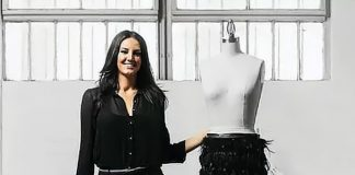 Sugar Factory Las Vegas Partners with Fashion Designer Ermelinda Manos to Host Charity Fashion Show Benefitting Dress for Success Southern Nevada
