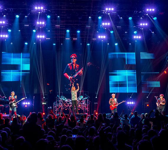 Journey Launches First-Ever Residency