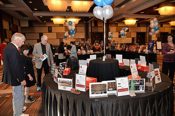 Boys & Girls Clubs of Southern Nevada Hosts 5th Annual Sneaker Ball Gala on April 1