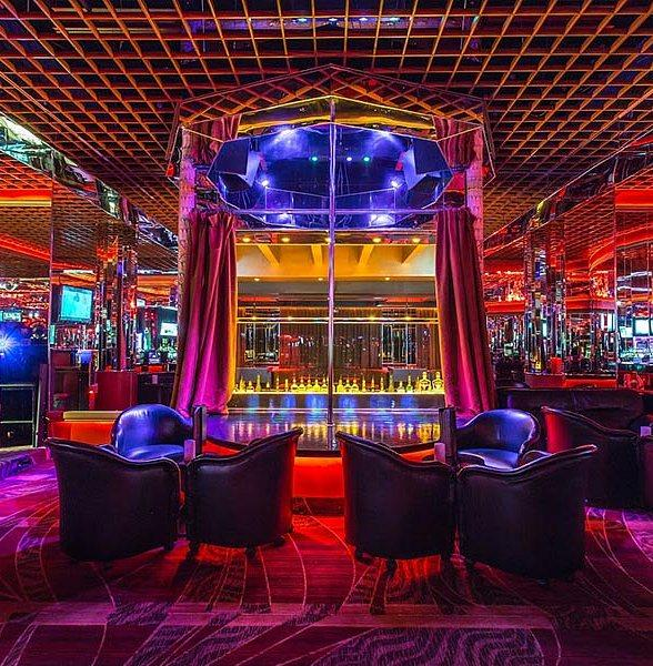 Crazy Horse III in Las Vegas Launches Promotion to Support Hurricane Harvey Disaster Relief