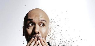 """Jo Koy Brings His """"Break The Mold"""" Tour To Wynn Las Vegas For Two Nights Only, May 31 & June 1"""