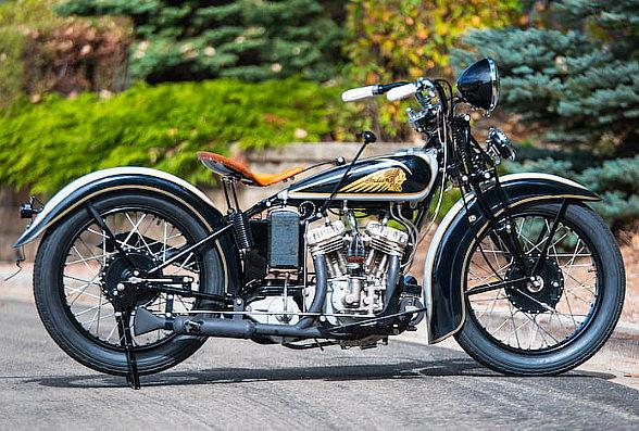 World's Largest Vintage Motorcycle Auction Returns to South Point Hotel, Casino & Spa; 27th Annual Mecum Auction to Feature 1,750 Collectible Motorcycles Jan. 23-27