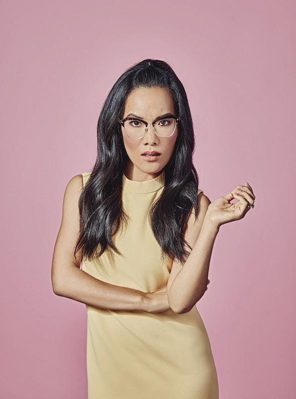 """Ali Wong Brings Her """"Milk & Money"""" Tour to Wynn Las Vegas for Two-Night-Only Engagement, Labor Day Weekend 2019"""
