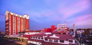 Get Lucky at the El Cortez This Father's Day