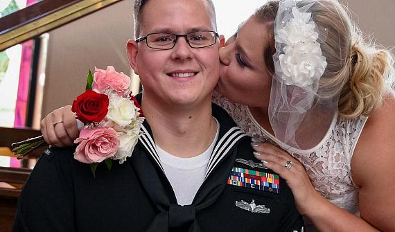 2nd Annual Las Vegas Marries the Military Takes Place Countywide Thursday, Nov. 8