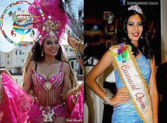 Queen of the 2013 Carnaval was: Miss Guatemala US