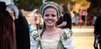23rd Annual Age of Chivalry Renaissance Festival Returns to Sunset Park