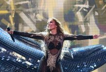 """Jennifer Lopez: All I Have"" Concludes with Star-Studded Finale at Zappos Theater at Planet Hollywood Resort & Casino"