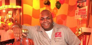 High Life delivery guy Windell Middlebrooks