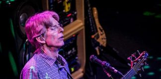 Phil Lesh & Friends to Perform at The Joint at Hard Rock Hotel & Casino Las Vegas May 4