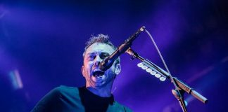 """Rise Against added to Lineup for """"Rock in Rio USA"""" in May 2015"""