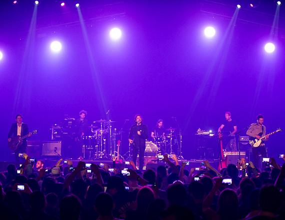 Zoé Performs at The Joint at Hard Rock Hotel & Casino