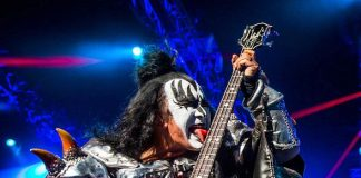 """KISS Brings """"Freedom to Rock"""" to Laughlin Event Center, April 22"""