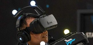 """MGM Grand and Zero Latency Announce New Player vs. Player Virtual Reality Game """"Sol Raiders"""""""