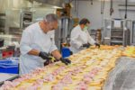 2.-Sandwich-assembly-line-as-The-Venetian-Resort-culinary-team-prepares-thousands-of-boxed-meals-for-Catholic-Charities-of-Southern-Nevada