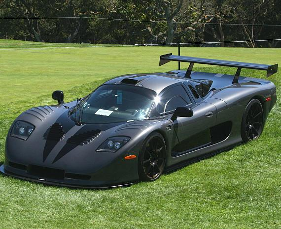 2004 Mosler Raptor GTR Land Shark