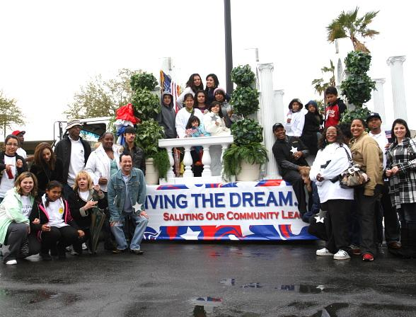 MGM Resorts Presents the 29th Annual Dr. Martin Luther King Jr. Parade