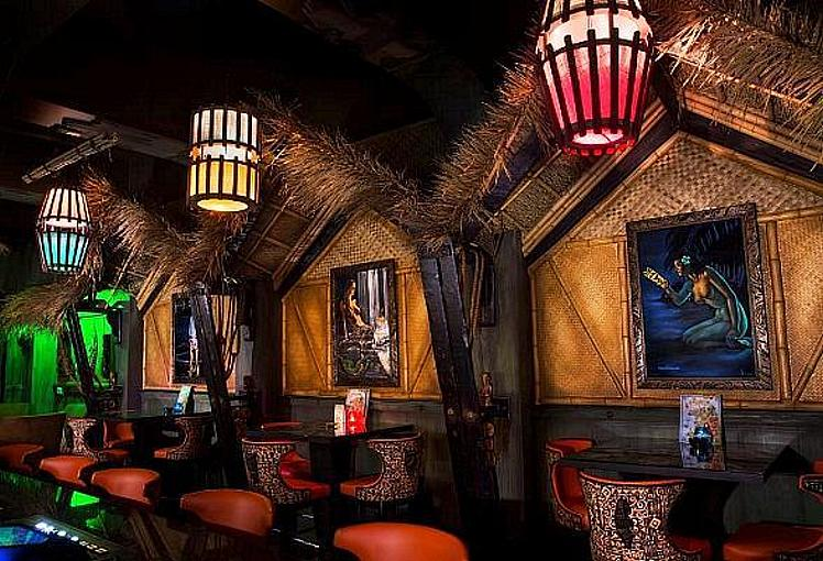 The Golden Tiki To Reopen With Adjusted Hours