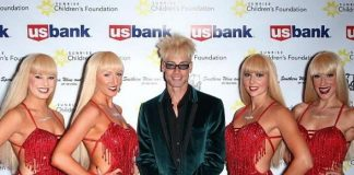 "Murray Sawchuck, FANTASY, Crazy Girls, Mrs. Nevada and more at Sunrise Children's Foundation ""As Seen on TV"" Gala"