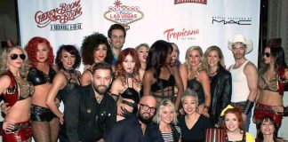 Cherry Boom Boom Celebrates its Grand Opening at Tropicana Las Vegas