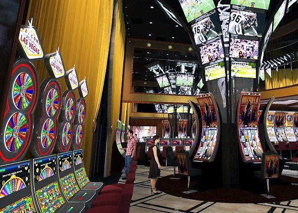 CEO Derek Stevens to Unveil Expanded and Enhanced Golden Gate Hotel & Casino in August