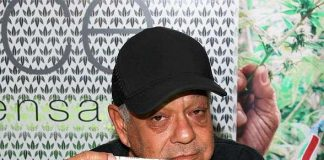 """Cheech Marin of """"Cheech & Chong"""" Introduces New Line of Cannabis Products at Essence Henderson"""