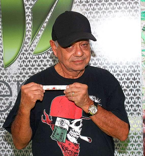 Famed Comedian Cheech Marin to Meet Fans and Introduce New Line of Cannabis Products at Essence Henderson