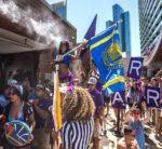 Golden-State-Warriors-Celebrate-Championship-at-Marquee-unsmushed