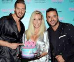 """""""Sex-Tips-for-Straight-Women-from-a-Gay-Man""""-Celebrates-100th-Las-Vegas-Show-with-Stars-Kendra-Wilkinson-and-Jai-Rodriguez_Courtesy_SPI-Entertainment_preview"""