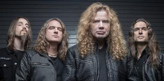 Megadeth to Perform at The Pearl at Palms Casino Resort in Las Vegas