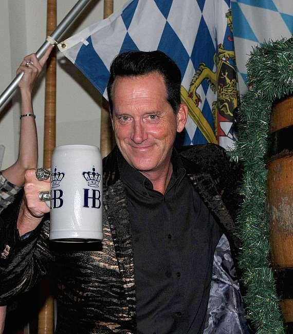 Oktoberfest Festivities Continue at Hofbräuhaus Las Vegas with Celebrity Keg Tapper Anthony Cools