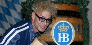 Oktoberfest Festivities Continue at Hofbräuhaus Las Vegas with Celebrity Keg Tapper Murray SawChuck