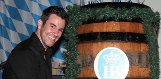 Oktoberfest Keg Tapping Festivities Continue at Hofbräuhaus Las Vegas with Paris Las Vegas Headliner Jeff Civillico