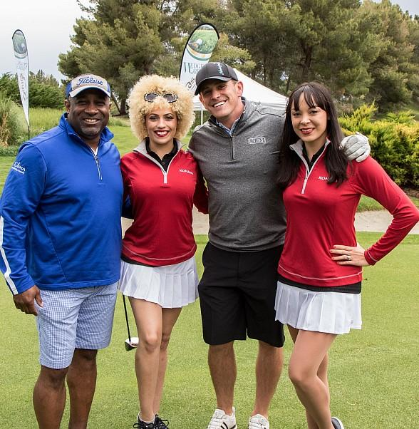 20th Annual AGEM/AGA Golf Classic Presented by JCM Global Nets Record-breaking $228,000 to Support National Center for Responsible Gaming