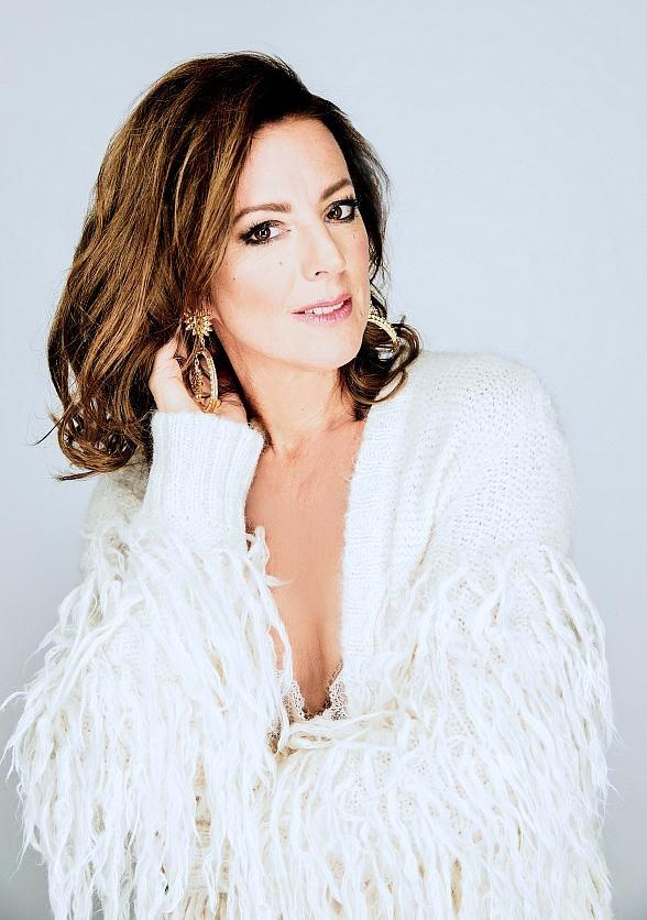 """Special Locals """"Date Night"""" Offer for Sarah McLachlan at Wynn Las Vegas"""