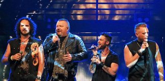 Tenors of Rock Perform Final Show at Harrah's Showroom, Moving to Planet Hollywood Casino & Resort April 6