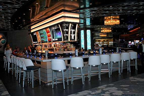 BLVD & MAIN Taphouse at The STRAT Hotel, Casino & SkyPod Celebrates Grand Opening