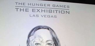 """The Hunger Games: The Exhibition"" Celebrates Las Vegas Grand Opening"