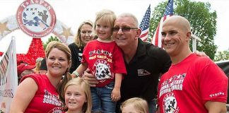 Celebrity Chef Robert Irvine to Host Surviving Military Families with TAPS in Las Vegas