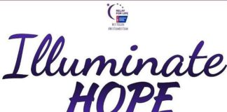 Southern Nevada Illuminates Hope in Fight Against Cancer for the American Cancer Society