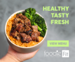 Ad – Colosseum 2 Foodie