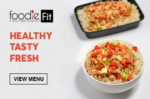 Ad – Town Square Foodie