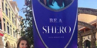 Local Teens Build Confidence with Training and Organizing the B.E. A S.H.E.R.O. Foundation's Cinderella's Closet Fashion Show August 29